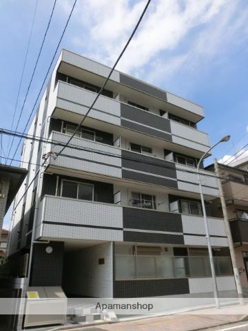 千葉県千葉市中央区、千葉駅徒歩7分の築4年 4階建の賃貸マンション