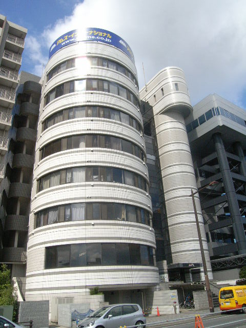 千葉県千葉市中央区、千葉駅徒歩18分の築30年 7階建の賃貸マンション