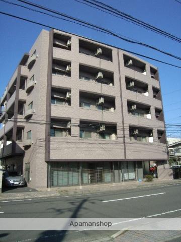 千葉県千葉市中央区、千葉駅徒歩11分の築10年 5階建の賃貸マンション