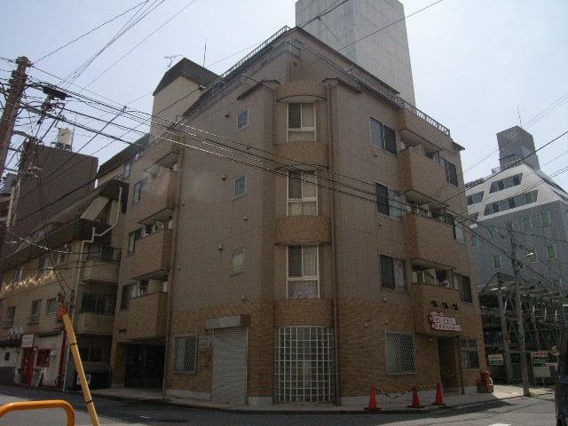 千葉県千葉市中央区、千葉駅徒歩7分の築10年 6階建の賃貸マンション