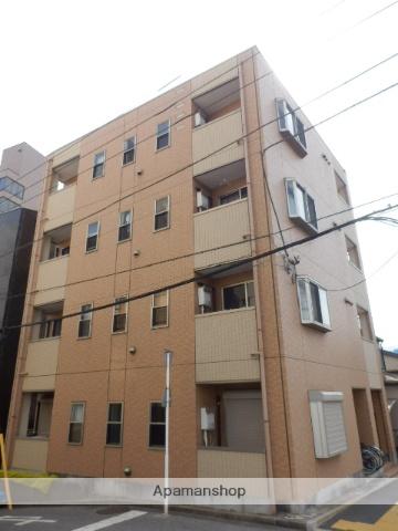 千葉県千葉市中央区、千葉駅徒歩13分の築9年 4階建の賃貸マンション