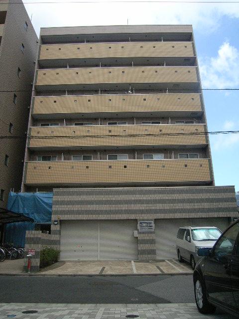 千葉県千葉市中央区、千葉駅徒歩4分の築12年 7階建の賃貸マンション
