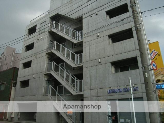 千葉県千葉市中央区、千葉駅徒歩13分の築12年 5階建の賃貸マンション