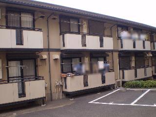 千葉県千葉市中央区、本千葉駅徒歩15分の築22年 2階建の賃貸アパート