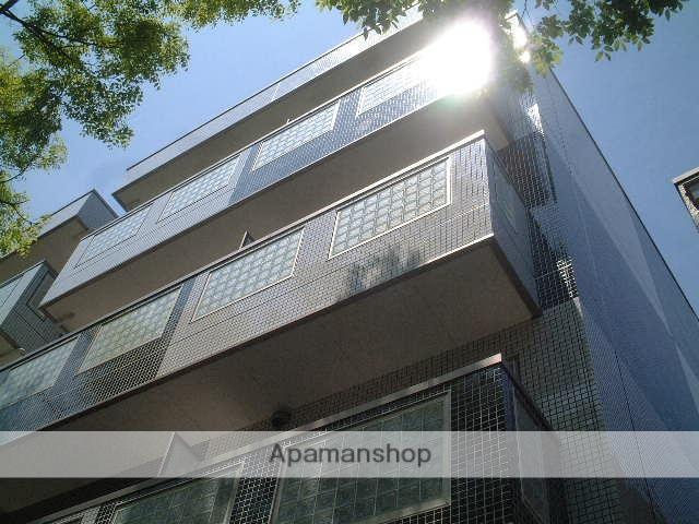 千葉県千葉市中央区、千葉駅徒歩13分の築10年 4階建の賃貸マンション
