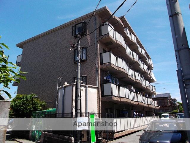 千葉県千葉市稲毛区、西千葉駅徒歩9分の築22年 5階建の賃貸マンション