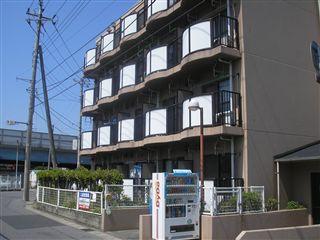 新着賃貸11:千葉県千葉市中央区椿森5丁目の新着賃貸物件