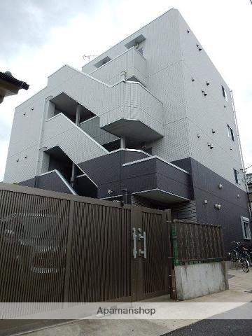千葉県千葉市花見川区、幕張駅徒歩4分の築3年 4階建の賃貸マンション