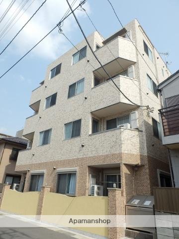 千葉県千葉市美浜区、稲毛駅徒歩22分の築6年 4階建の賃貸マンション