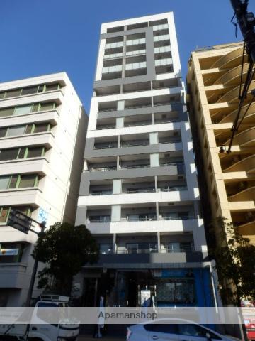 千葉県千葉市中央区、千葉駅徒歩6分の築9年 14階建の賃貸マンション