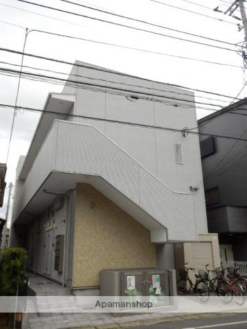 千葉県千葉市中央区、千葉駅徒歩25分の築5年 2階建の賃貸アパート