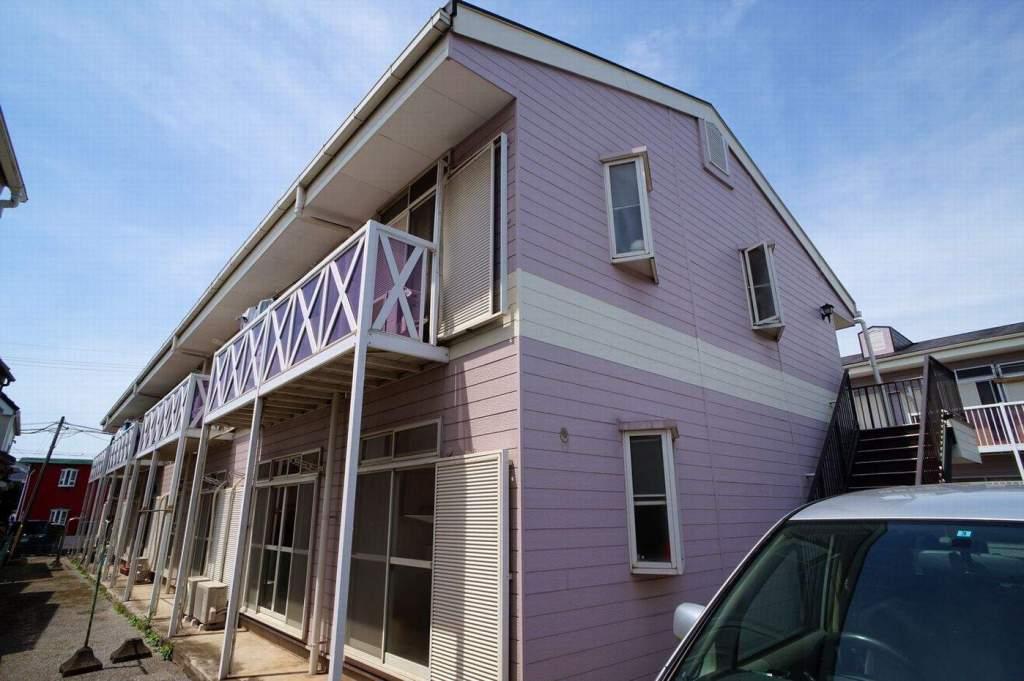 新着賃貸3:千葉県千葉市中央区矢作町の新着賃貸物件