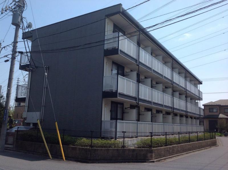新着賃貸13:千葉県千葉市中央区蘇我3丁目の新着賃貸物件