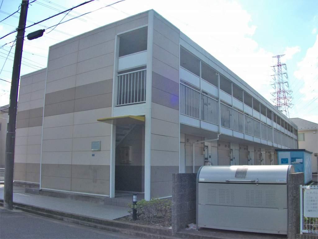 新着賃貸12:千葉県千葉市中央区蘇我3丁目の新着賃貸物件