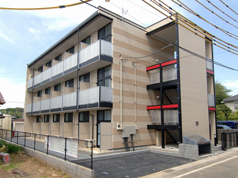 新着賃貸9:千葉県千葉市中央区都町1丁目の新着賃貸物件