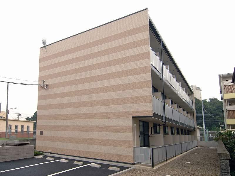 新着賃貸4:千葉県千葉市中央区都町3丁目の新着賃貸物件