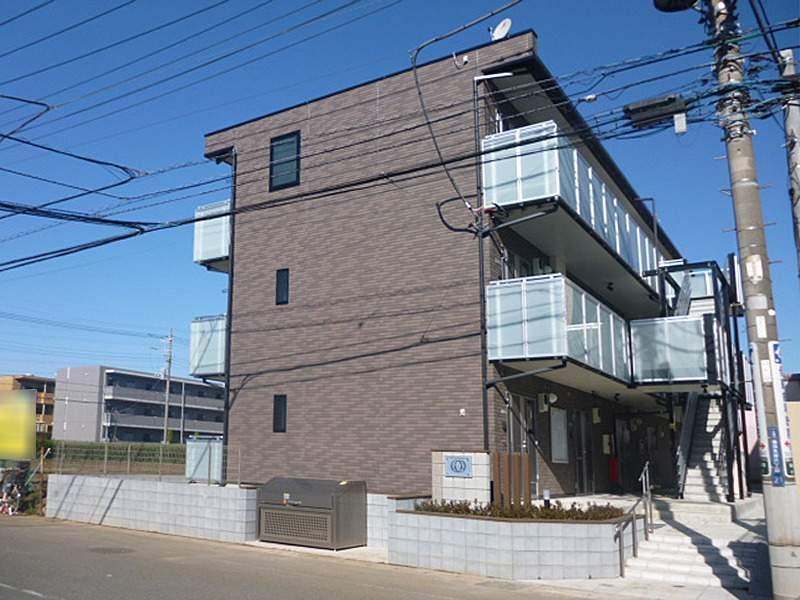 新着賃貸4:千葉県千葉市花見川区幕張本郷6丁目の新着賃貸物件