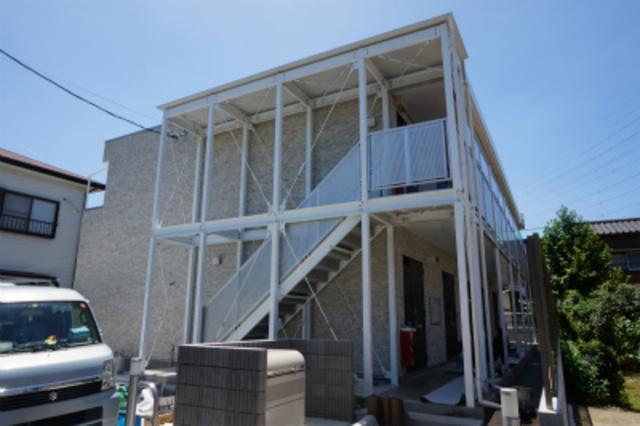 千葉県千葉市花見川区、幕張駅徒歩18分の新築 2階建の賃貸アパート