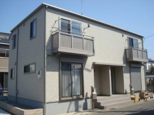 新着賃貸12:千葉県千葉市中央区都町1丁目の新着賃貸物件