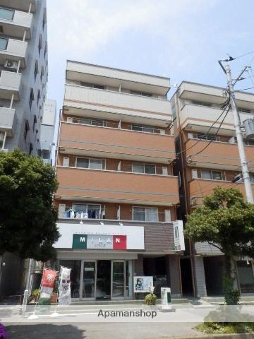 千葉県千葉市美浜区、検見川浜駅徒歩24分の築8年 5階建の賃貸マンション