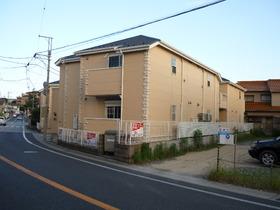千葉県千葉市中央区、千葉駅徒歩25分の築10年 2階建の賃貸アパート