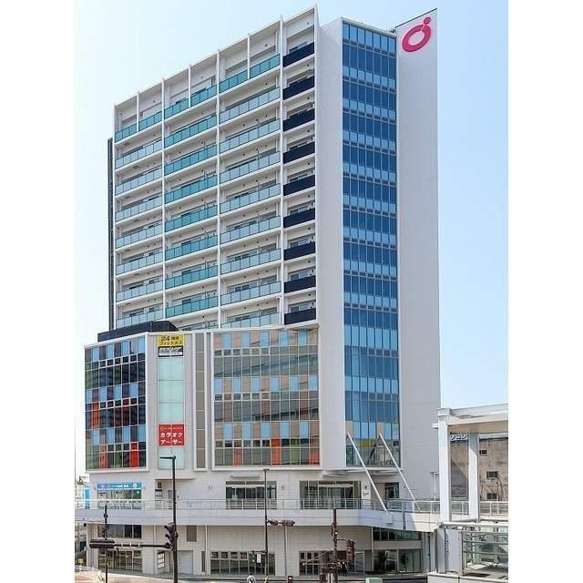 新着賃貸12:千葉県千葉市中央区新千葉2丁目の新着賃貸物件