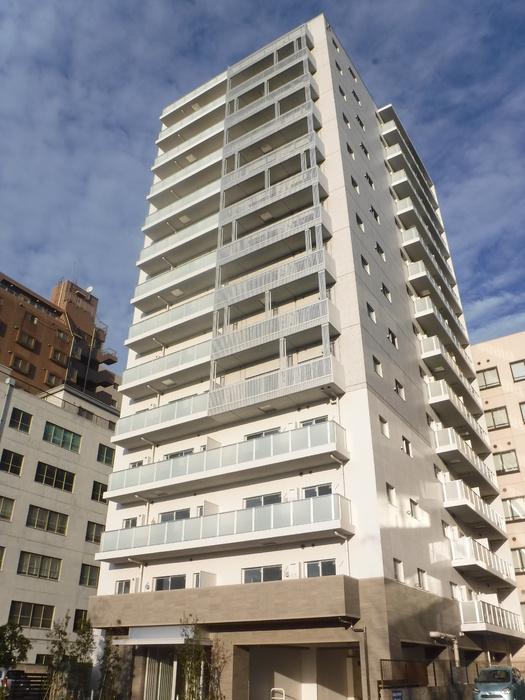 新着賃貸1:千葉県千葉市中央区新宿2丁目の新着賃貸物件