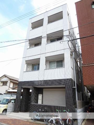千葉県千葉市中央区、千葉駅徒歩14分の築6年 4階建の賃貸マンション