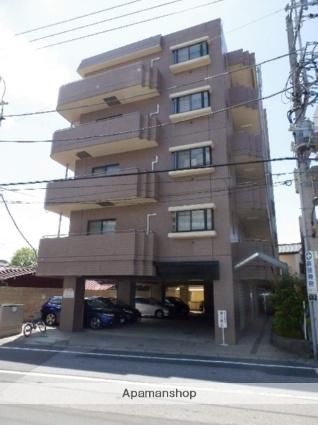千葉県千葉市稲毛区、稲毛駅徒歩29分の築25年 5階建の賃貸マンション