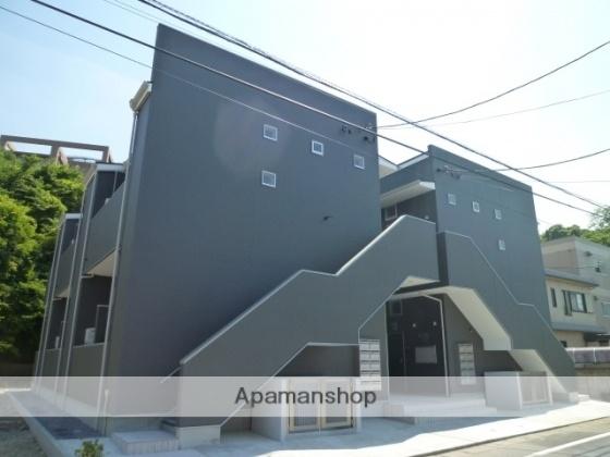 千葉県千葉市中央区、本千葉駅徒歩17分の築5年 2階建の賃貸アパート