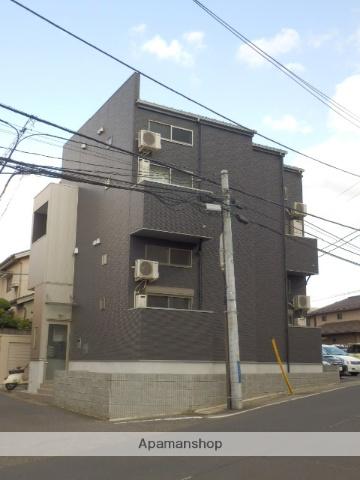 千葉県千葉市中央区、蘇我駅徒歩14分の築5年 2階建の賃貸アパート