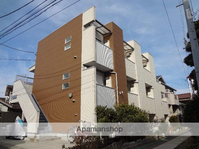 千葉県千葉市花見川区、幕張駅徒歩7分の築8年 -の賃貸アパート