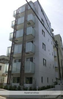 千葉県千葉市中央区、千葉駅徒歩14分の築4年 6階建の賃貸マンション