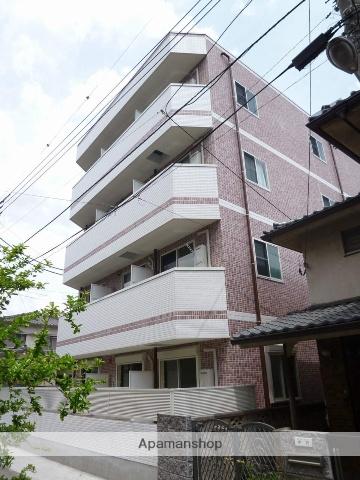 千葉県千葉市中央区、千葉駅徒歩17分の築4年 4階建の賃貸マンション