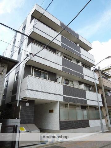 千葉県千葉市中央区、千葉駅徒歩12分の築4年 4階建の賃貸マンション