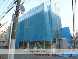 千葉県千葉市中央区、千葉駅徒歩12分の築5年 2階建の賃貸アパート