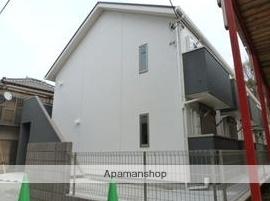 千葉県千葉市中央区、本千葉駅徒歩18分の築4年 2階建の賃貸アパート