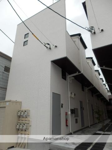 千葉県千葉市中央区、千葉駅徒歩29分の築3年 2階建の賃貸アパート