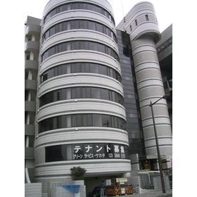 千葉県千葉市中央区、千葉みなと駅徒歩13分の築30年 7階建の賃貸マンション