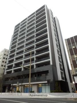 千葉県千葉市中央区、千葉駅徒歩13分の築2年 14階建の賃貸マンション