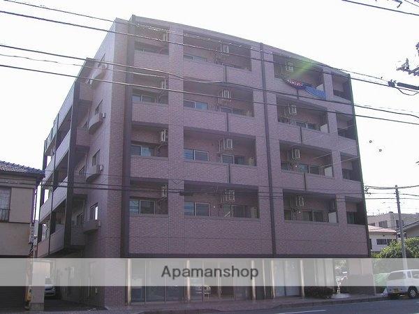 千葉県千葉市中央区、千葉駅徒歩8分の築10年 5階建の賃貸マンション