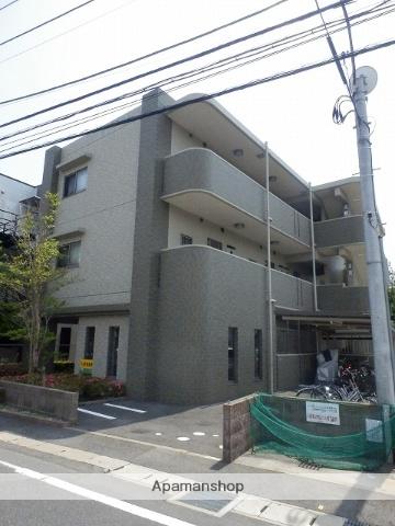 千葉県千葉市稲毛区、稲毛駅徒歩22分の築9年 3階建の賃貸マンション