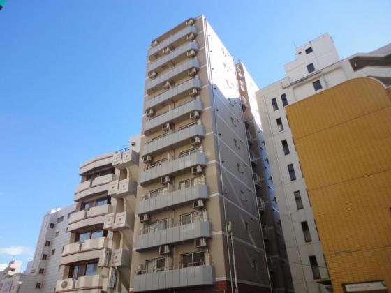 千葉県千葉市中央区、千葉駅徒歩16分の築11年 12階建の賃貸マンション