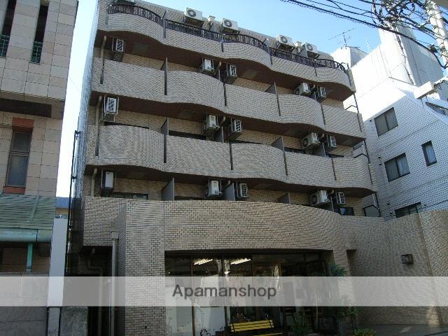 千葉県千葉市中央区、西千葉駅徒歩3分の築28年 5階建の賃貸マンション