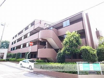 千葉県柏市、柏駅徒歩8分の築22年 4階建の賃貸マンション