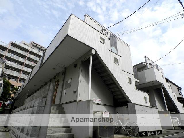 千葉県松戸市、松戸駅徒歩13分の築9年 2階建の賃貸アパート