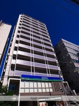 千葉県柏市、南柏駅徒歩41分の築7年 14階建の賃貸マンション