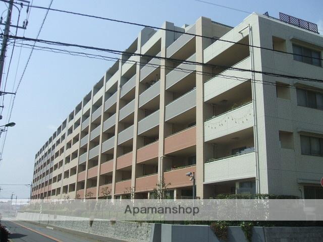 千葉県松戸市、新八柱駅徒歩13分の築13年 7階建の賃貸マンション