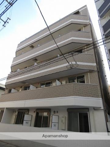 千葉県松戸市、北松戸駅徒歩1分の新築 5階建の賃貸マンション