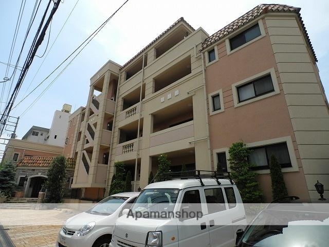 千葉県松戸市、松戸新田駅徒歩7分の築6年 4階建の賃貸マンション